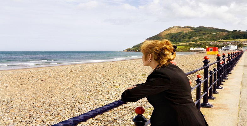 Brighton Dating ragazza