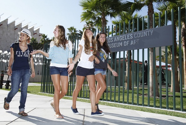vacanze-studio-junior-14-17-anni-los-angeles-ucla-campus-stati-uniti