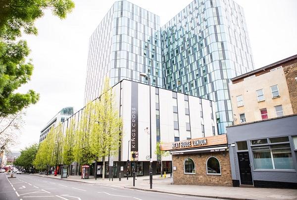 Vacanze studio per adulti a Londra Kings Cross | Holidays Empire