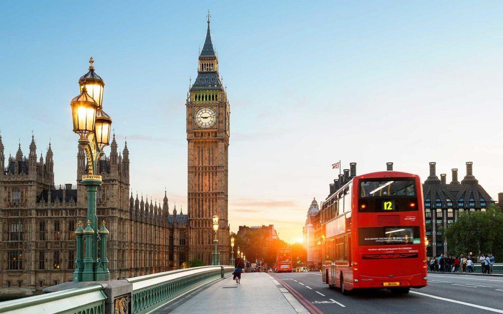 6, 9 o 12 mesi a Londra per studiare inglese