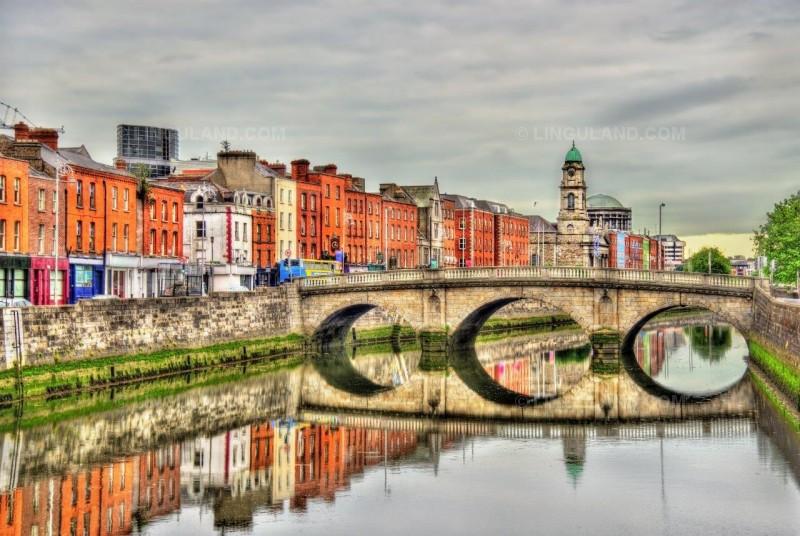 Dublino: come trovare alloggio, lavoro e corso di inglese