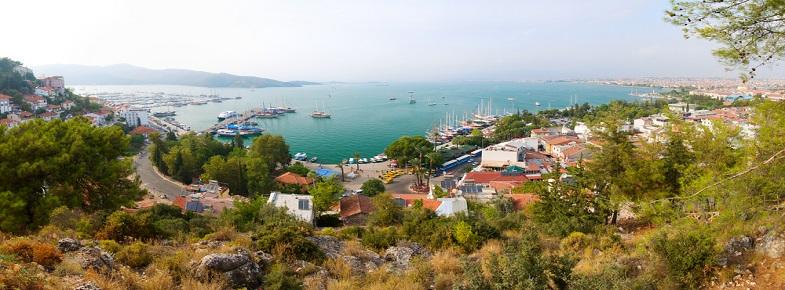 vacanze-studio-in-turchia-fethiye