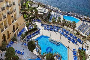 corinthia-hotel- san-georgs-bay-5-stelle
