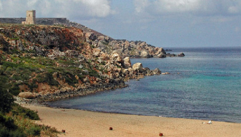 vacanze-a-goldenbay-malta