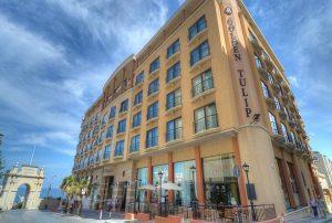 Hotel 4 stelle a Malta: il Golden Tulip Vivaldi