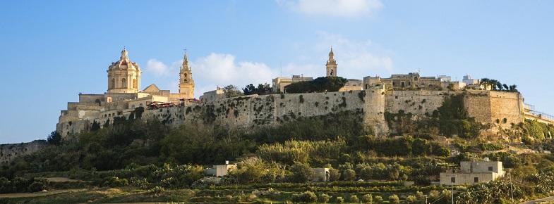 malta-citta-mdina-escursione