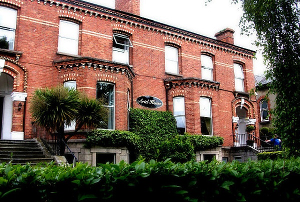 ariel-house-4-stelle-guesthouses-a-dublino-irlanda