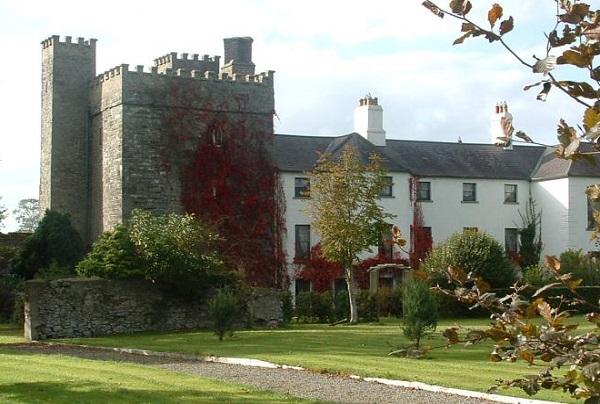 castelli-nella-contea-di-kildare-irlanda