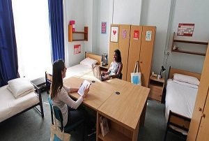 camera-per-studenti-londra