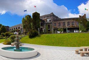 castello-abbeyglen-irlanda-galway