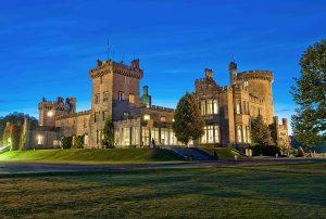 dromoland-castle-clare-ireland