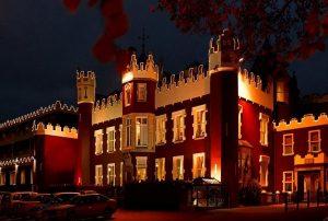 fitzpatrick-castle-ireland