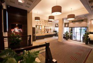 londra-hotel-rembrandt-4-stelle