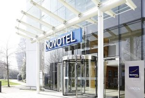londra-novotel-london-west-4-stelle