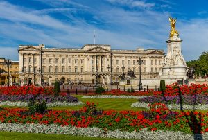 londra-tour-buckingham-palace