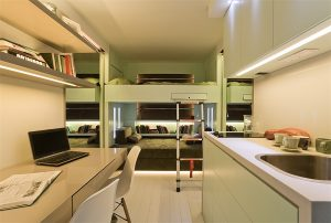 residence-camden-londra