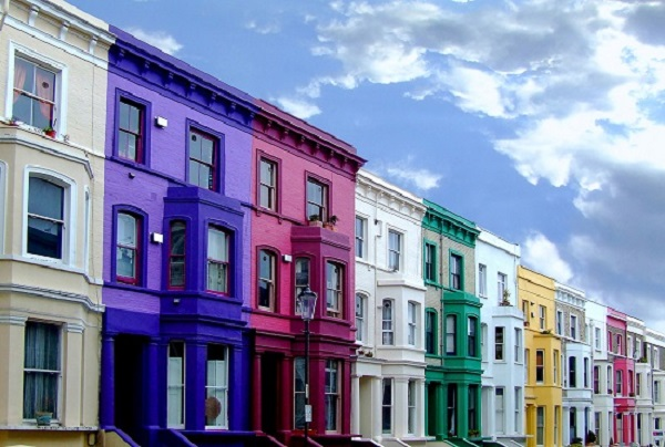 Camere In Famiglia A Londra Holidays Empire