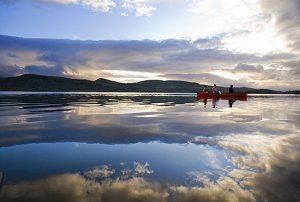 tour-canoa-con-guida-irlanda