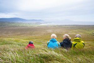 trekking-irlanda