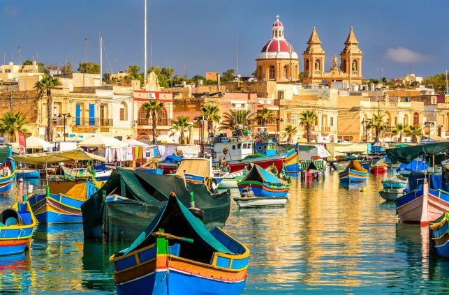 Consigli per un viaggio a Malta di 7 giorni