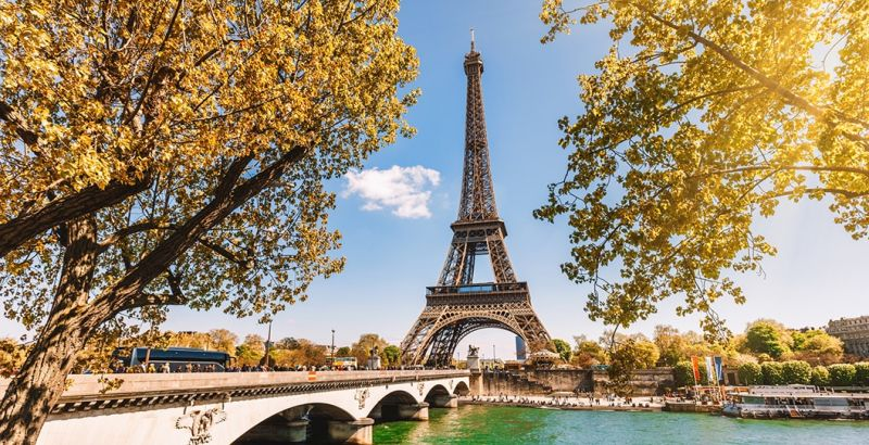 Studiare francese a Parigi