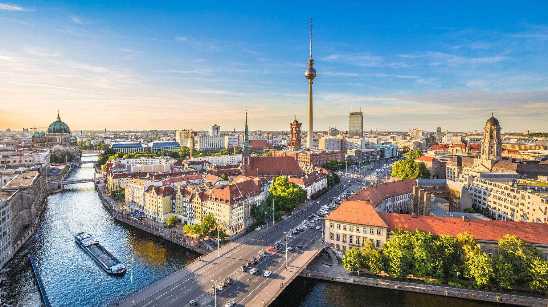 Berlino, viaggi studio e lavoro all'estero