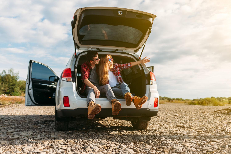 Tour all'estero con noleggio auto
