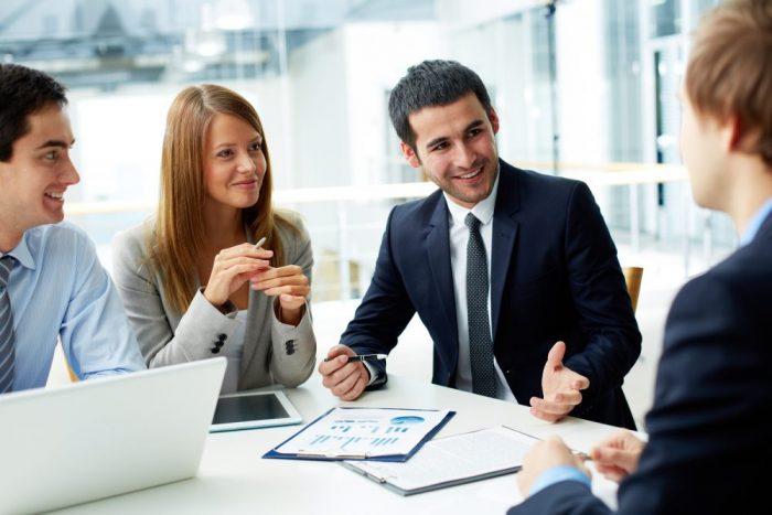 Corsi di lingua per gli affari e la carriera