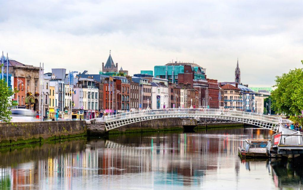 Dublino: come trovare casa, lavoro e corso di inglese per trasferirsi