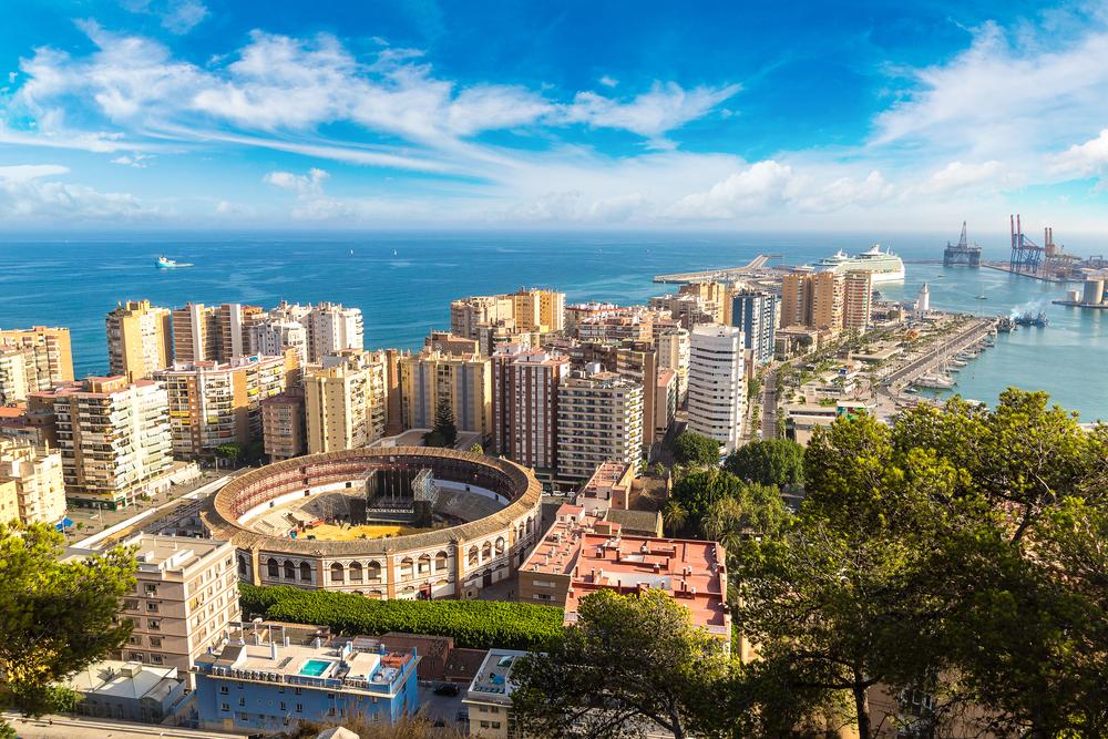 Malaga: vacanze studio spagnolo e corsi DELE